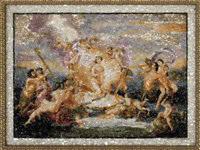Купить картину Рождение Венеры