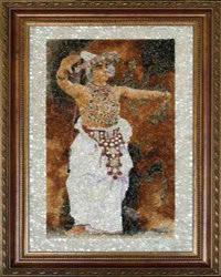 Купить картину Восточный танцор